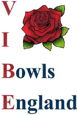 Visually Impaired Bowls England