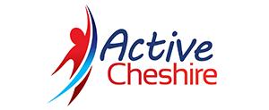 Cheshire Sports Trust logo