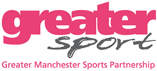 Greater Manchester Sports Partnership logo