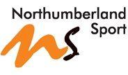 Northumberland Sport logo