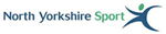 North Yorkshire Sport logo