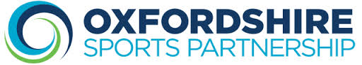 Oxfordshire Sports Partnership logo