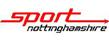 Sport Nottinghamshire logo