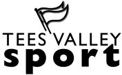 Tees Valley Sport logo