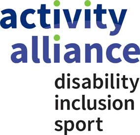 Link to Disability Sport England Website