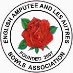 Click to go to English Amputee and Les Autres Bowls Association Website