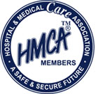 Click for Hospital & Medical Care Association website