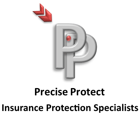 Click for Precise Protect Insurance Protection Specialists website